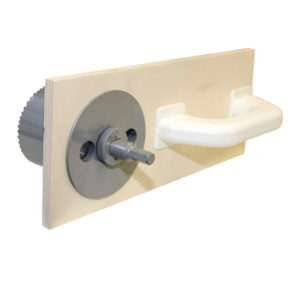 Fräswerkzeug Ø 90mm für Reparaturzylinder Rep-Isol