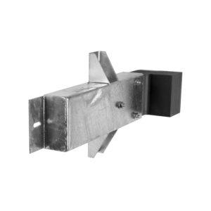 Dosteba Adapterkonsole TRA-WIK® und TWL® für größere Überstände