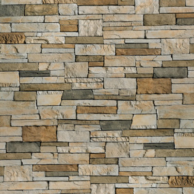 - Cultured Stone Klinkerriemchen